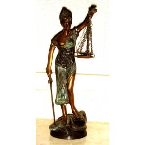Soška Spravodlivosti