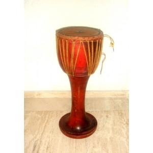 Bambusový hudobný nástroj