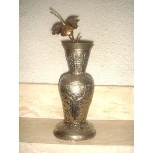 Váza strieborná