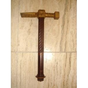 Keltské kladivo